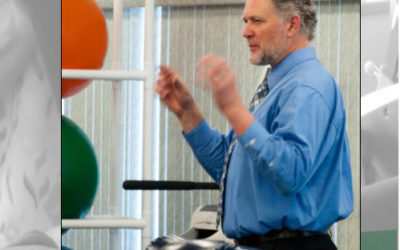 October Is Physical Therapy Month At MVT