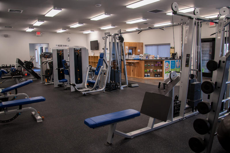 Mountain Valley Fitness And Health 1