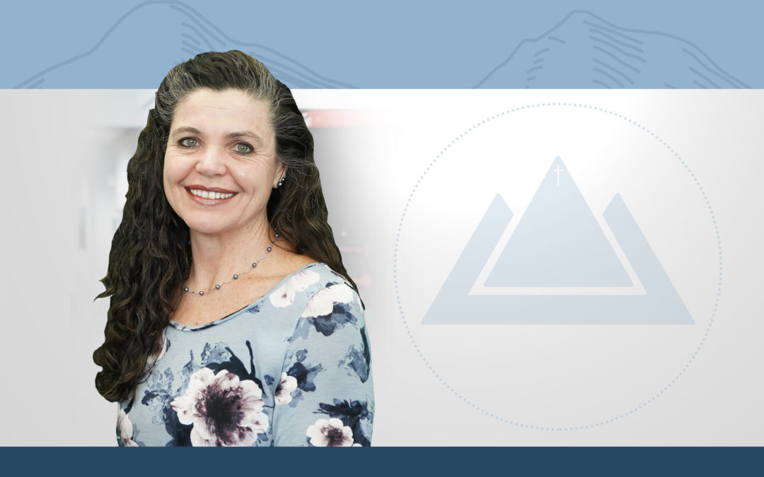 Mountain Valley Welcomes Occupational Therapist